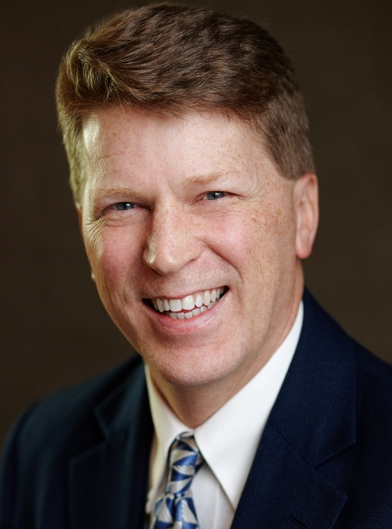 Larry McClanahan, CFP®, CASL, CLU's advisor photo
