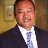 George Cabalu's advisor photo