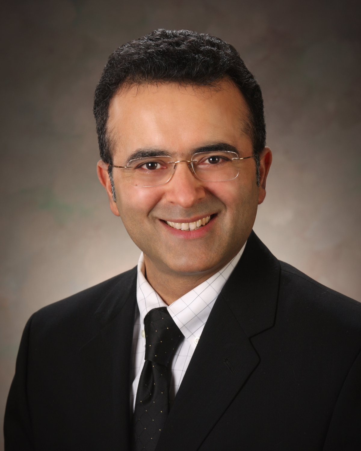 Alexander Efros, MBA, CPA's advisor photo