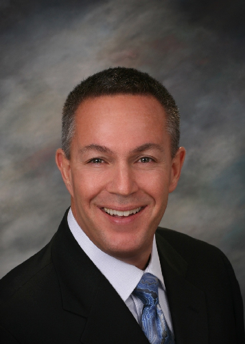 MICHAEL DAVID BROWN's advisor photo