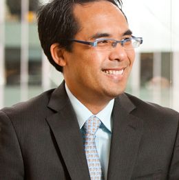 Edwin Ta Woo's advisor photo