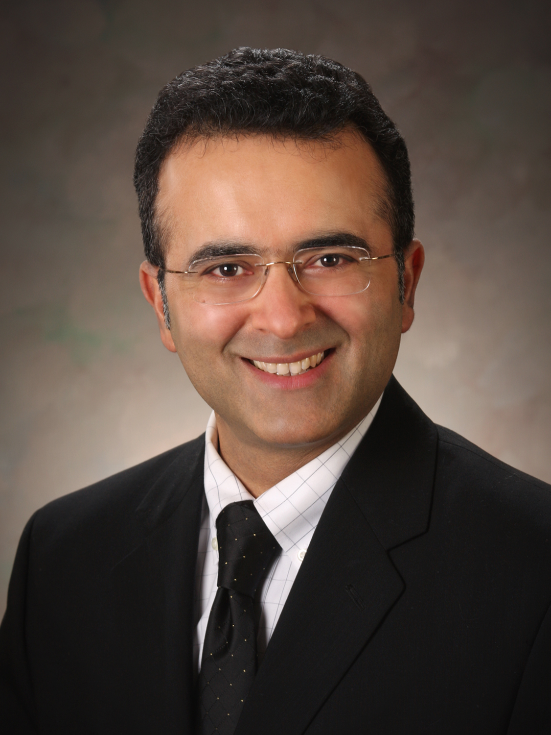 Prateek Mehrotra, MBA, CFA®, CAIA®'s advisor photo