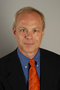 Don Unger, MSFS's advisor photo