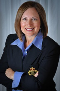 Deborah M. Lavinsky's advisor photo
