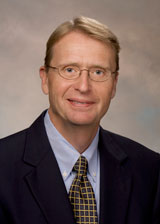 KENNETH R WOLF's advisor photo