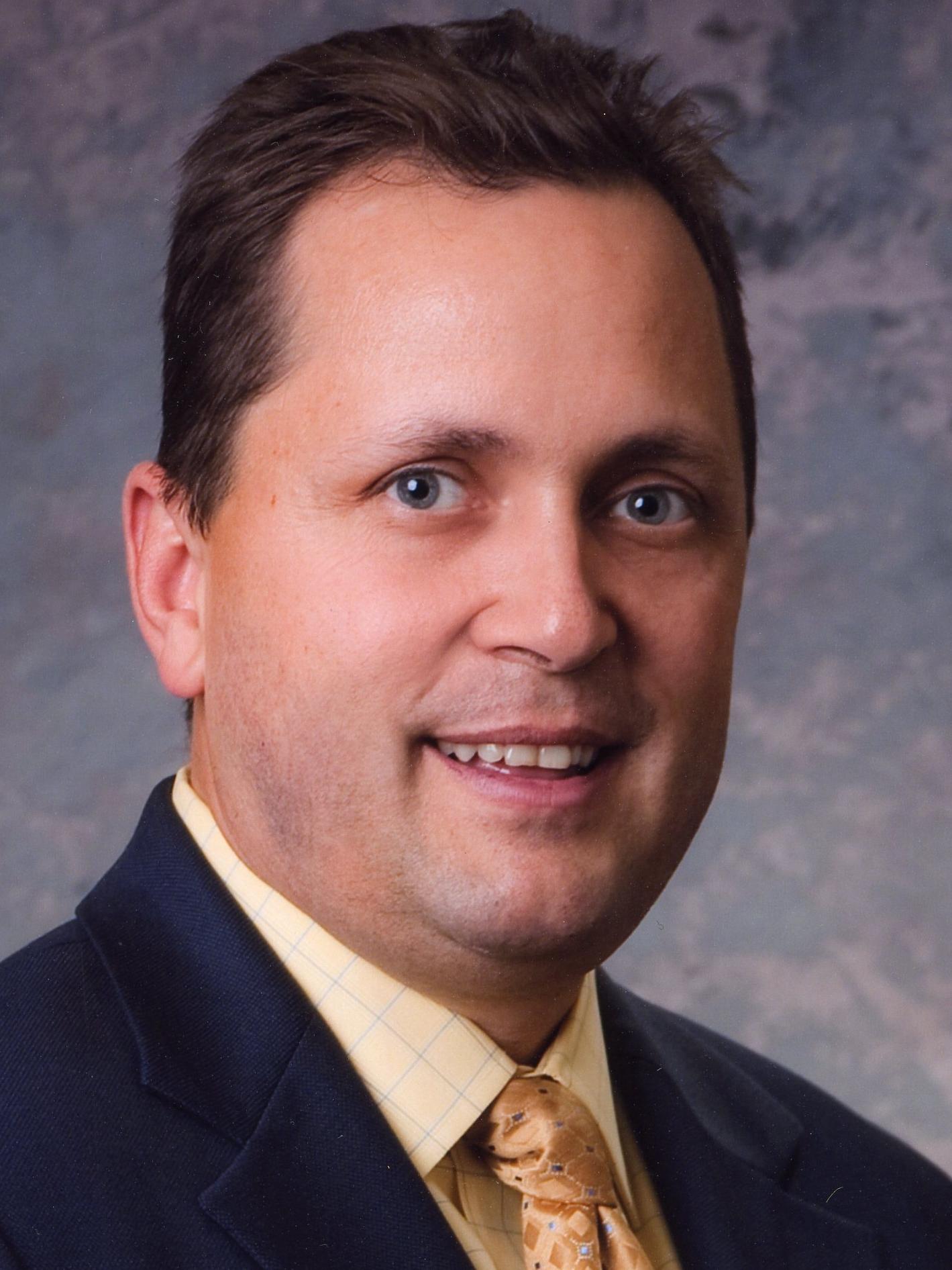 Scott Allen Van Epps Financial Advisor Sacramento Ca