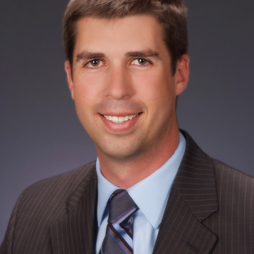 Brad Raines's advisor photo