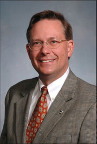 GARY RICHARD GILGEN's advisor photo