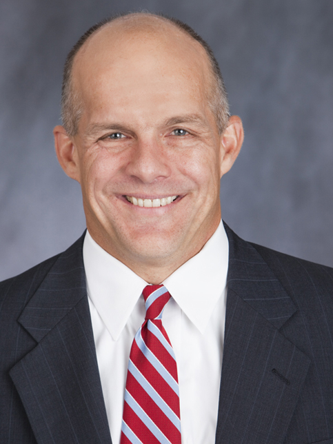 Mark A. Lavallee, MBA, CFP's advisor photo