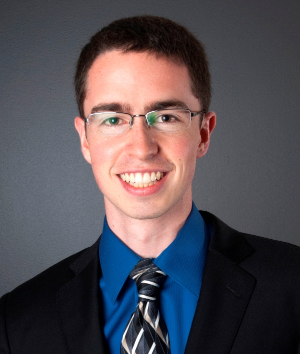 Elliott Appel's advisor photo