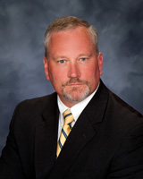 BRYAN GEORGE BROWN's advisor photo