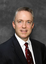 RICHARD LEE BARTHOLOMEW II's advisor photo