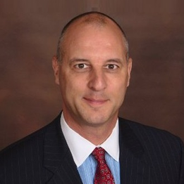 Todd Warner's advisor photo