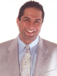 Anil Vazirani's advisor photo