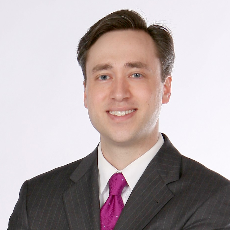 Scott Stratton, CFP®, CFA's advisor photo