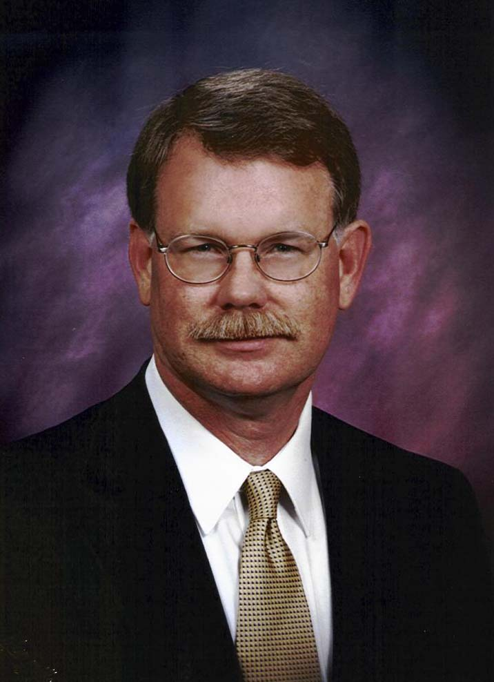David L. Hoshour AIF®'s advisor photo