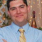 David Kleinik's advisor photo