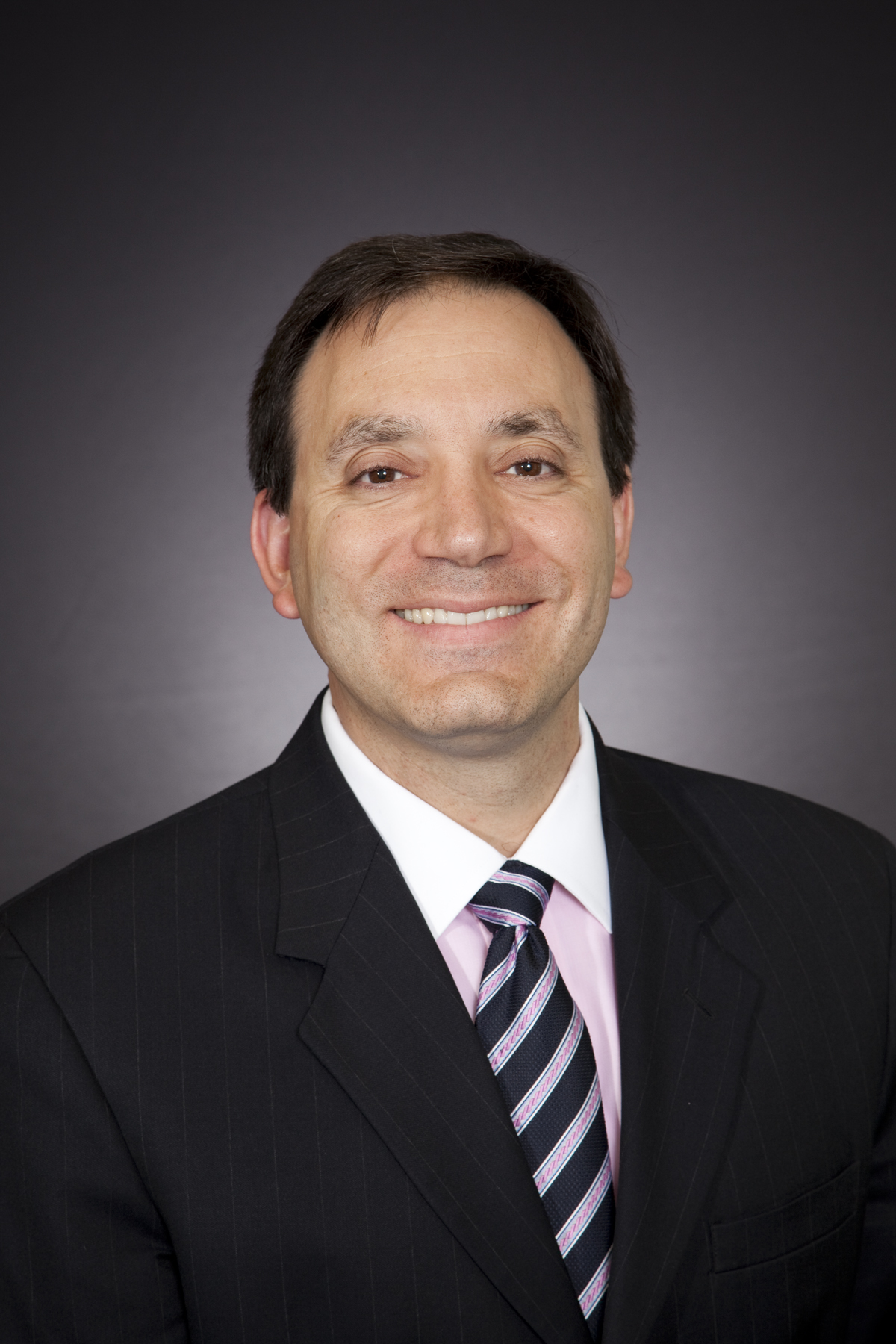 ROBERT ARTHUR MASSA's advisor photo