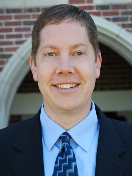 Kevin J. McNab's advisor photo