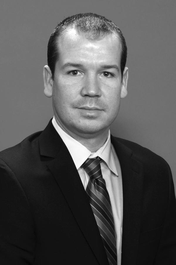 Nicholas Vincent Boudreau's advisor photo