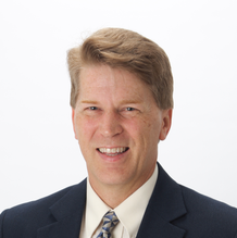 Larry McClanahan, CFP®, ChFC, CLU, CASL's advisor photo