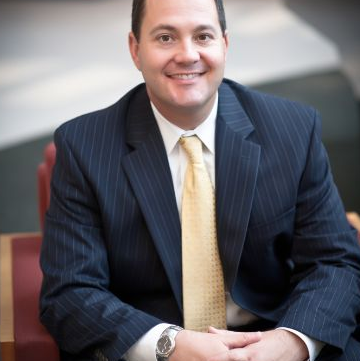 Ryan A. Fox, MBA's advisor photo
