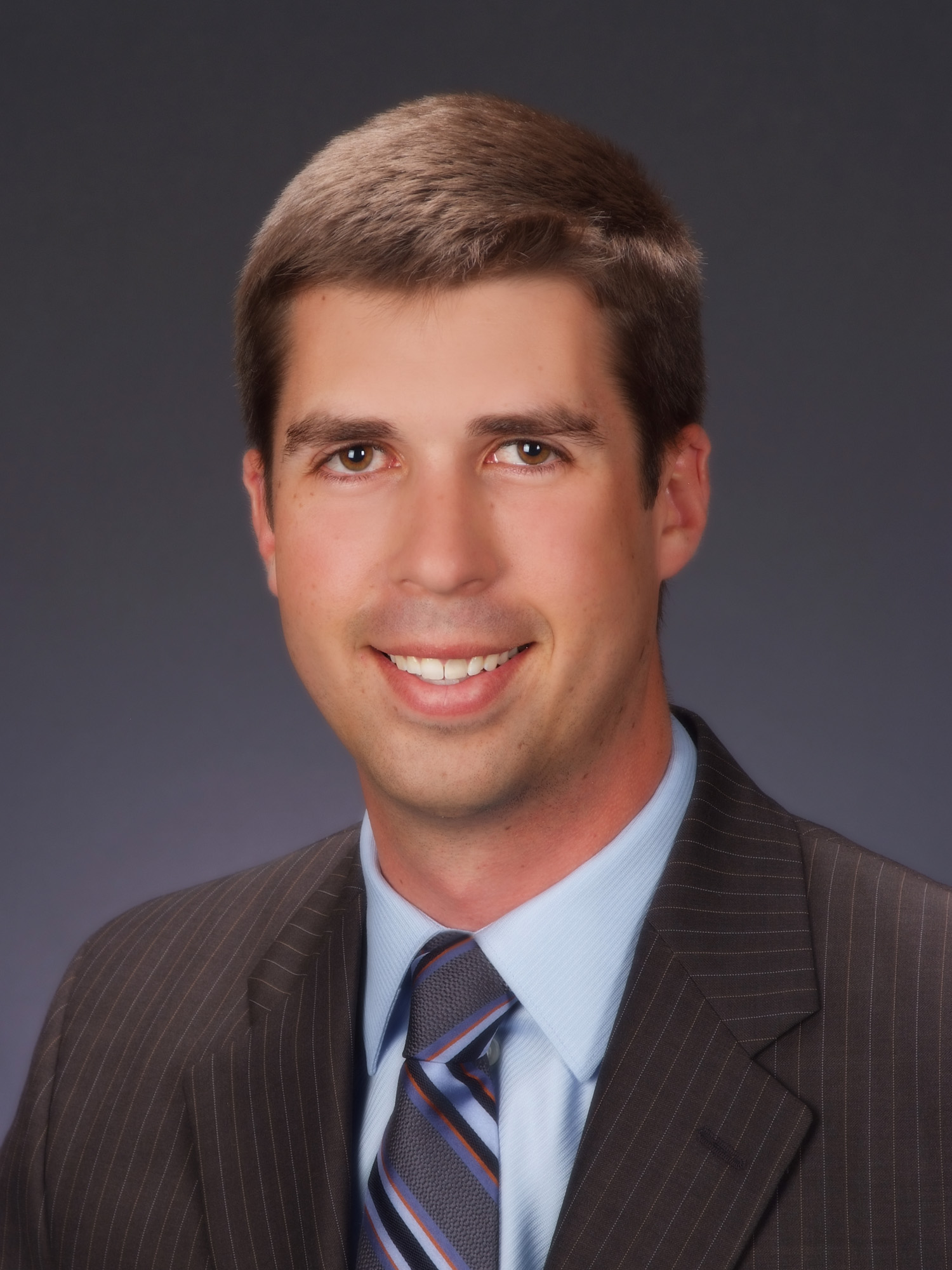 Bradley W. Raines's advisor photo