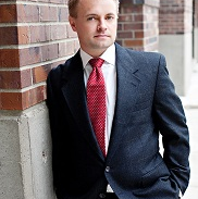 Thomas Jensen's advisor photo