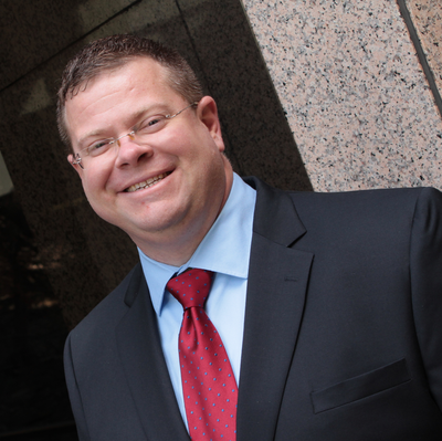 Todd Kading, CFP®, ChFC®, RF™'s advisor photo