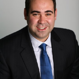 Julian Brett Morris's advisor photo