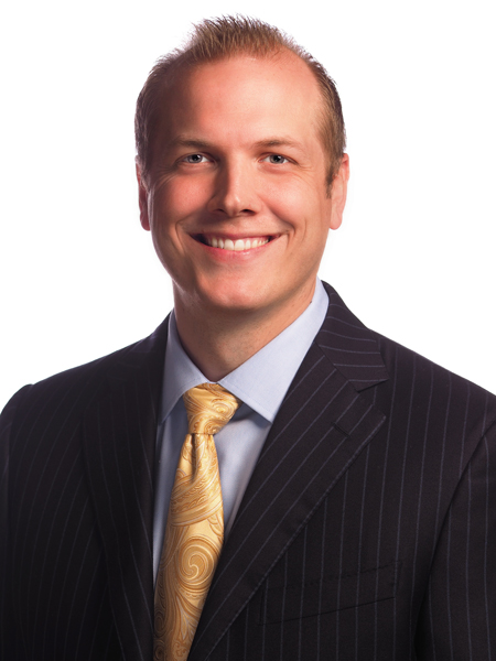 Nicholas Olesen, CFP®, CRPC®'s advisor photo