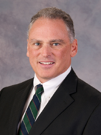 Christopher M. Connolly's advisor photo