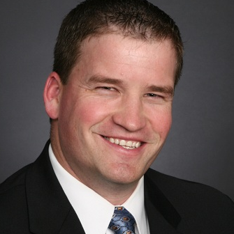 Joe Pitzl's advisor photo