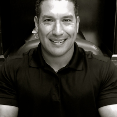 Jeremy A. Gonzalez, MSAPM's advisor photo