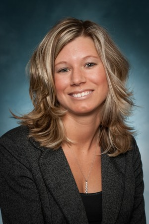 CARRIE MARIE SEROCKI's advisor photo
