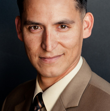 Joe Soto's advisor photo