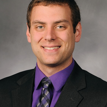 Ryan Patrick Behrends's advisor photo