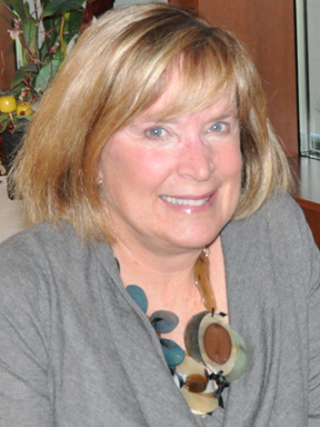 Anne Nickell Comer's advisor photo