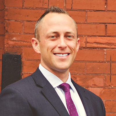 Adam C. Zuercher, CPA, CFP®'s advisor photo