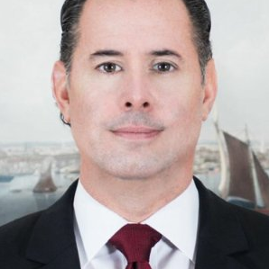 MARK FRANCIS SCRIBNER's advisor photo