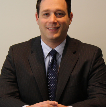 James M. Liotta, MBA, NSSA's advisor photo