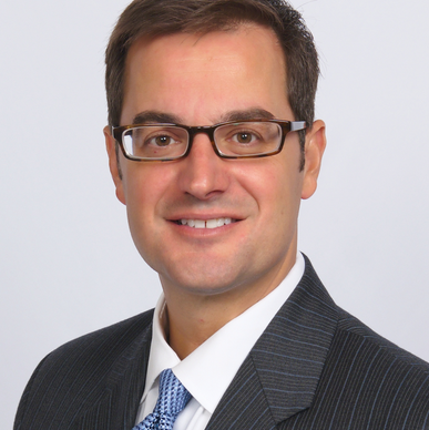 James Elios, MBA, ChFC®, CLU®'s advisor photo