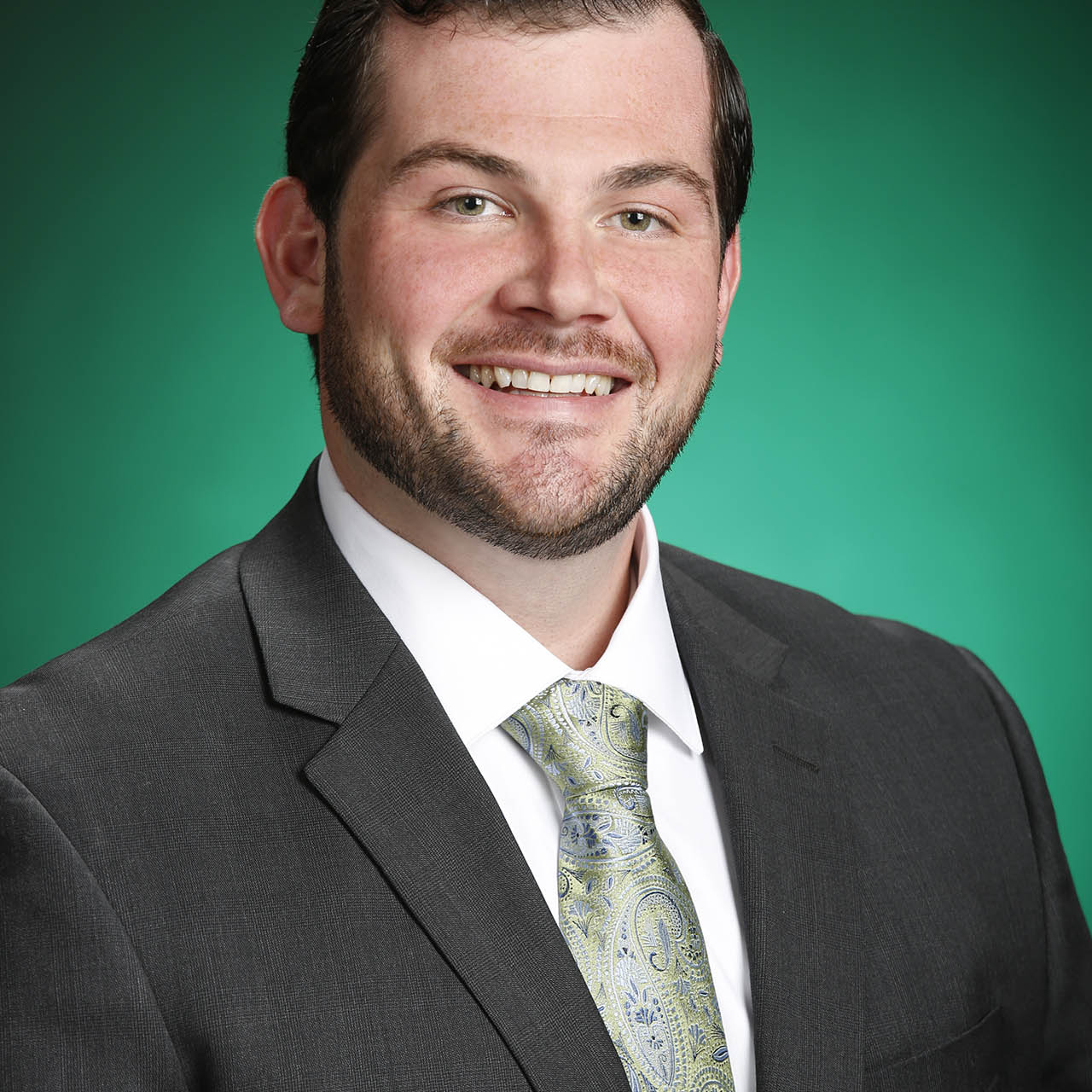 Davin J Carey's advisor photo