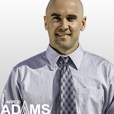 Jarrod Thomas Adams's advisor photo