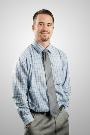 TREVOR NEIL TIPPETTS's advisor photo