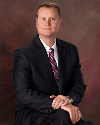 DAVID ALAN TOWNSEND's advisor photo