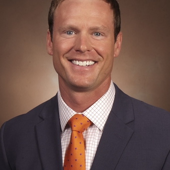 Dustin Carl Formanack's advisor photo