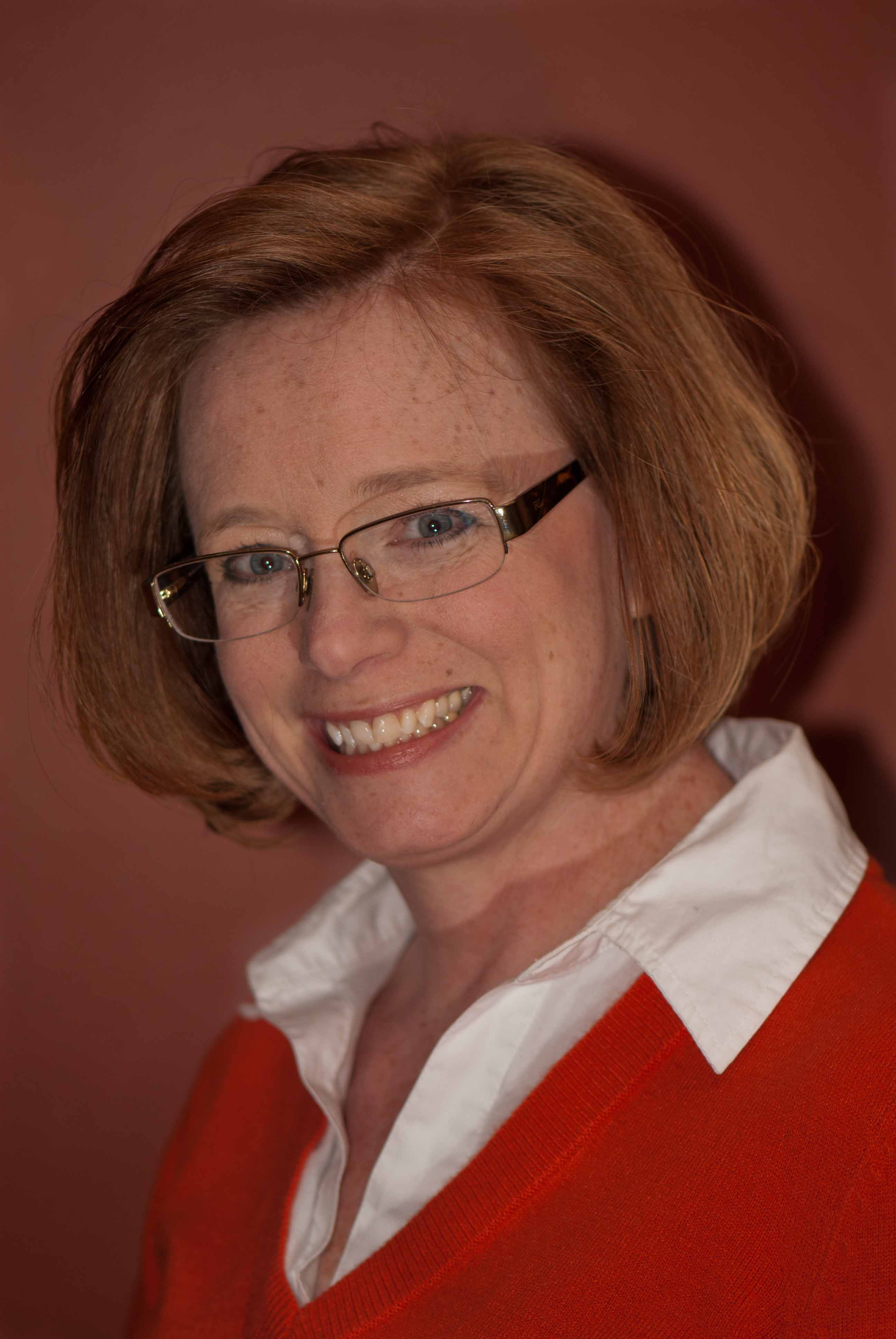 Pam Horack's advisor photo