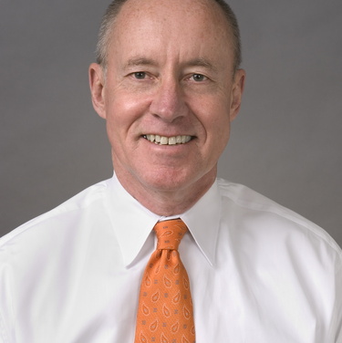 John R. Myers, CFP®'s advisor photo
