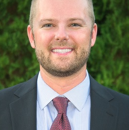 Grant Bledsoe, CFA's advisor photo